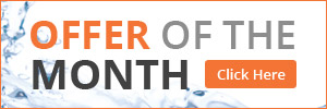 Offer of the Month - Osmo Ro Care