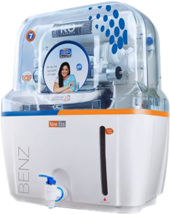 OSMO  Benz Water Purifier